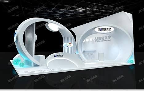 展会展台布置的几大技巧攻略—励之闻广州展台搭建公司