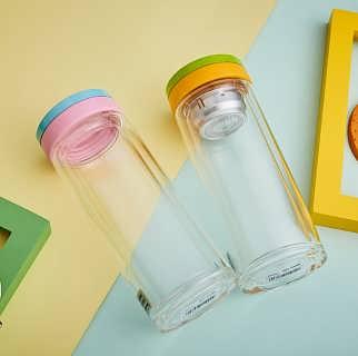 无锡市玻璃杯生产厂家 玻璃杯代理商家上海思乐得
