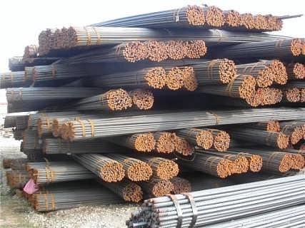 北京钢材回收