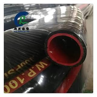 液压胶管供应商-光面高压胶管规格-高压输油胶管