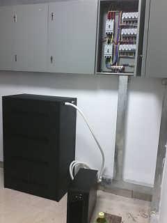 广州停电应急用电源 山特10Kups型号规格参数销售服务电话