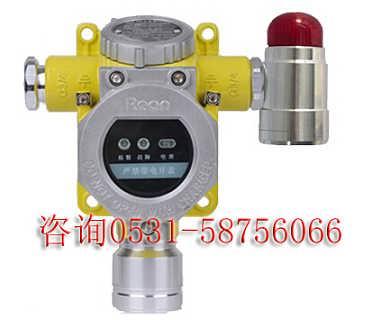 臭氧浓度超标报警器 现场监测臭氧泄漏报警仪