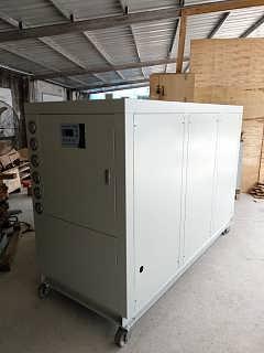 30HP工业冷水机维修价格