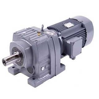 现货CRW47减速电机