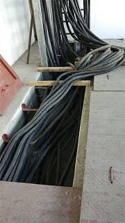 求购上海电缆线回收 上海回收废旧电缆线价格