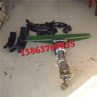 管道维修用的弯管机,3寸液压弯管机