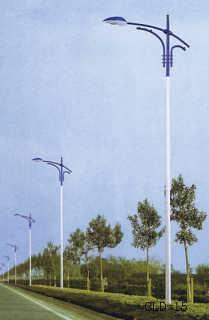陕西西安路灯厂