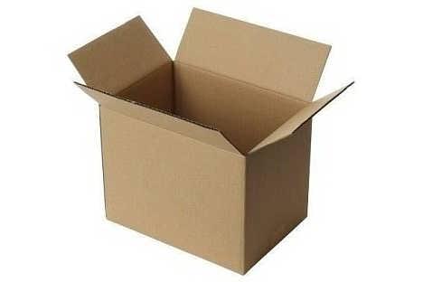 东莞纸箱厂 厂家直销邮政快递打包包装纸箱