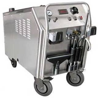 工业饱和蒸汽清洗机|武汉工业蒸汽清洗机