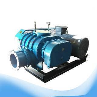 气力输送设备罗茨风机卸料器阀水泥输送装置