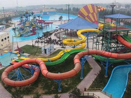 咸宁游泳池净化设备建设