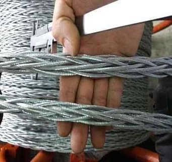 供应多股钢绳钢丝绳_多股钢绳钢丝绳系列-霸州市康仙庄华忠线路工具厂