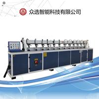 护墙板生产设备公母槽拼缝机设备-山东宁津众选木工机械有限公司销售部
