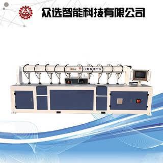 生产木门设备全自动木梃加工机械-山东众选智能科技有限公司