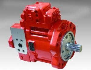 压路机液压泵配件