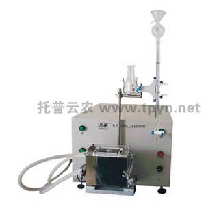 电子式粉质仪-电子型粉质仪
