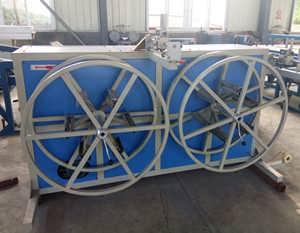 PE-RT地暖管设备, PE-RT地暖管生产线-青岛中瑞塑料机械有限责任公司