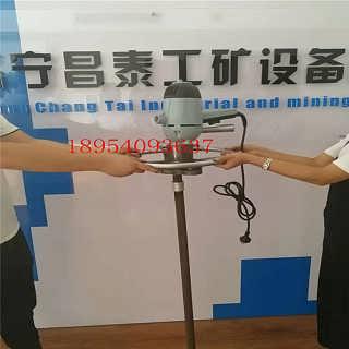 义乌检测钻机 手持打井机厂家定做-济宁昌泰工矿设备有限公司-销售部