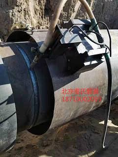 管道焊机 管道自动焊接