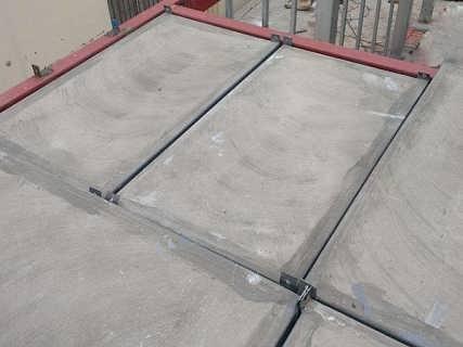 山东发泡水泥复合板