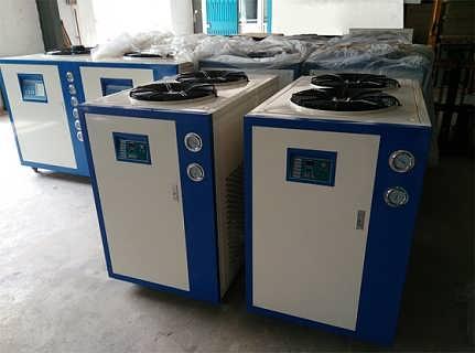 油浸式CDW-630Y变压器专用冷油机