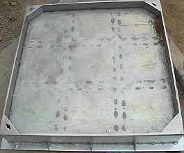 不锈钢隐形井盖批发厂家