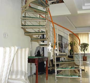 浙江酒店楼梯定制_浙江酒店楼梯来图订做【登藤】-霸州市登藤楼梯有限公司