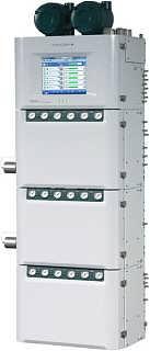 YOKOGAWA横河电机GC8000工业气相色谱仪-陕西明瑞克自动化设备有限公司