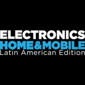 2021年美国迈阿密家用及移动电子拉美展 Miami Electronics