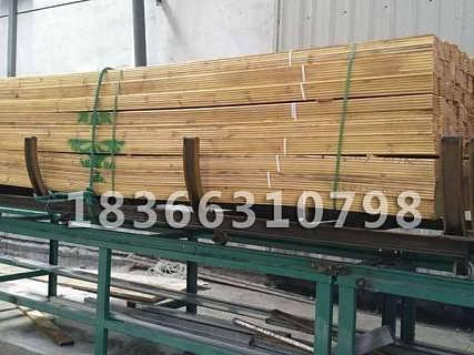 诸城木材防腐设备批发厂家
