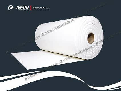 蜂窝式脱硝催化剂隔热专用纸-陶瓷纤维纸