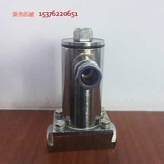 鼠年防爆DFB-20/10矿用电磁阀新品上市