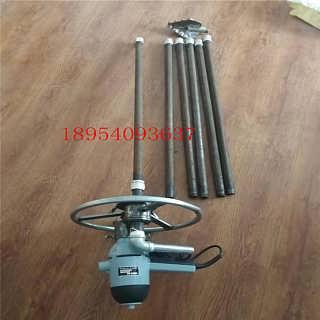 诸暨定做水井钻机 小型圆盘式打井机