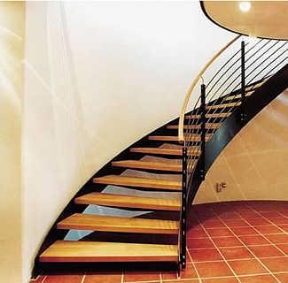 大连酒店楼梯定制_大连酒店楼梯来图订做【登藤】-霸州市登藤楼梯jiaLanwed.com-钢木楼梯