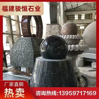 �L水球什么�色好 新中式石材�L水球 �L水球批�l
