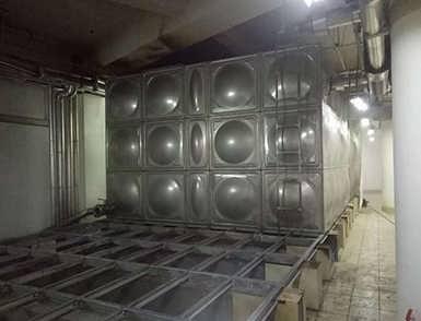 不锈钢水箱养护窍门有哪些呢