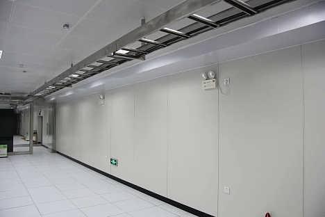机房高耐磨无边防静电地板厂家供应批发-广州爱优特防静电地板有限公司