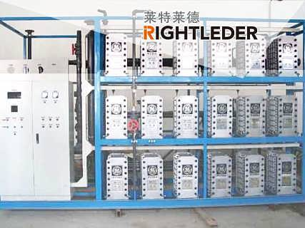 武汉光伏行业用超纯水设备装置公司-莱特莱德(北京)环境工程有限公司销售部