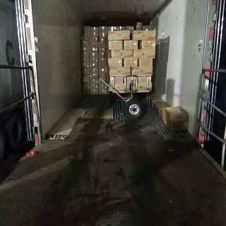 盐城到焦作恒温冷冻货运-上海保可物流有限公司