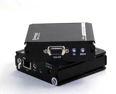 VGA双绞线HPV150A/天翼讯通wingmax150米VGA双绞线延长器-北京天翼讯通科技有限公司