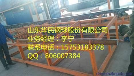 供应中国山东棒磨机用钢棒厂