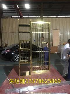 不锈钢展示架厂家_佛山金中金属有限公司