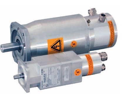 防爆电机应用于易爆气体和粉尘工况环境-北京高控科技有限公司(伺服电机)
