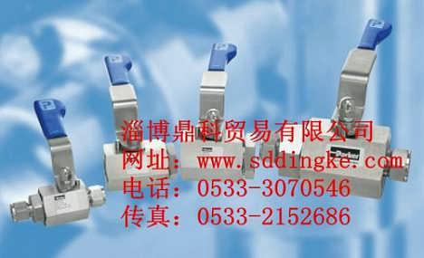 C264-20062派克进口膜片阀 截止阀特价出售-淄博鼎科贸易有限公司