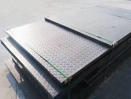 玻璃钢盖板报价