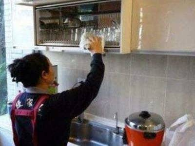 海珠区小港家庭办公室专业大扫除公司,广州年前年后全面清洁打扫卫生-广州蓝态清洁服务有限公司-清洗保洁