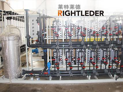 济宁光伏生产用超纯水设备系统厂家-莱特莱德(北京)环境工程有限公司销售部