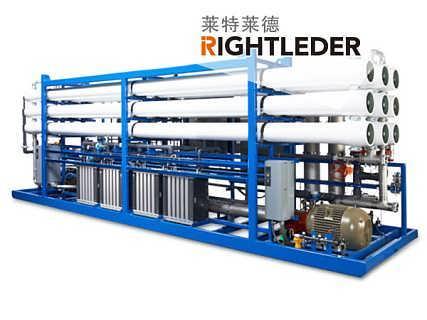 湛江光伏生产用超纯水设备装置制造公司-莱特莱德(北京)环境工程有限公司销售部