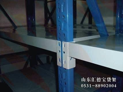 悬臂式货架制造的两种材料分析