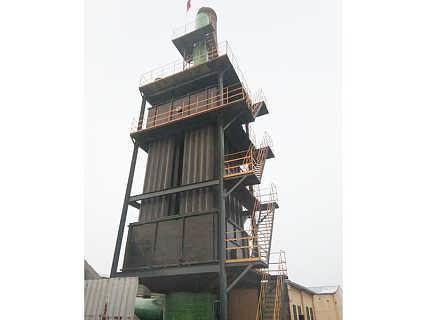 山东湿式静电除尘器生产厂家